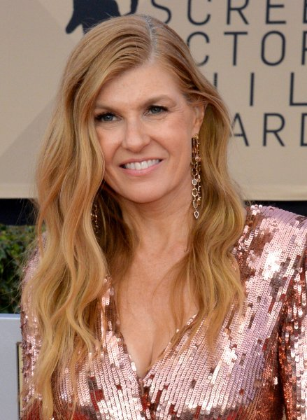 Connie Britton said it was wonderful to return as Rayna James in the final episode of Nashville. File Photo by Jim Ruymen/UPI