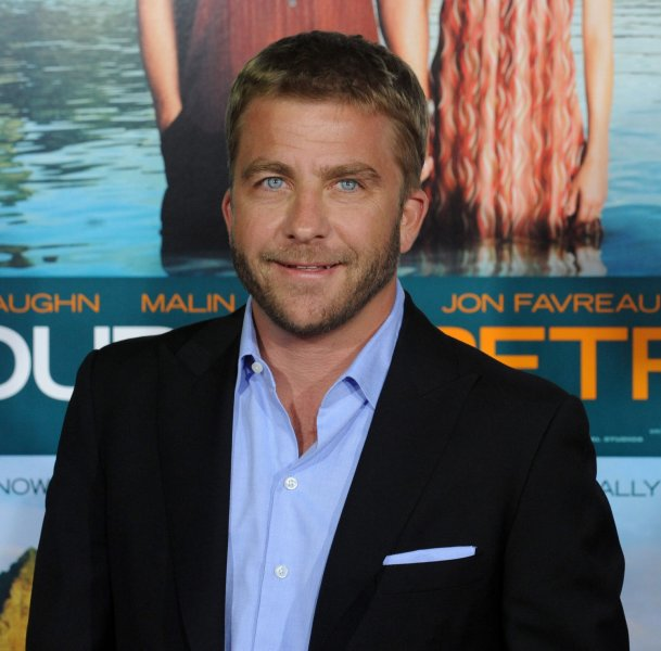 Director Peter Billingsley attends the premiere of his new motion picture comedy Couples Retreat in Los Angeles on October 5, 2009. UPI/Jim Ruymen