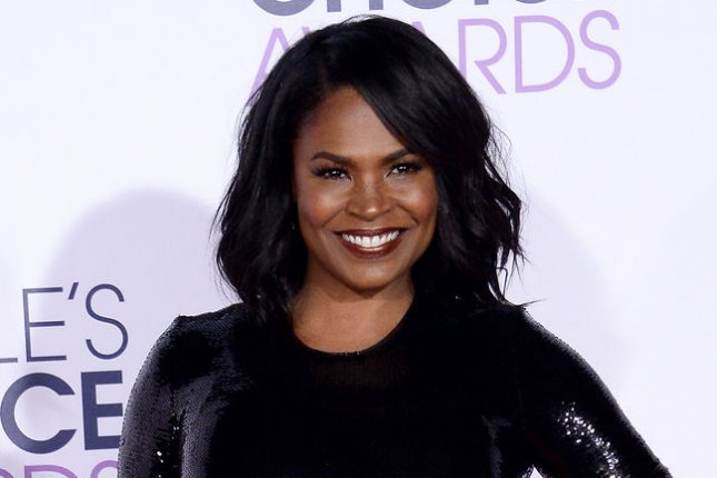 Nia Long at the People's Choice Awards on January 6. File Photo by Jim Ruymen/UPI