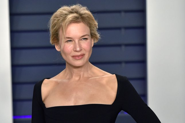Renee Zellweger takes on her first series regular TV role in the Netflix neo-noir What/If. File Photo by Christine Chew/UPI
