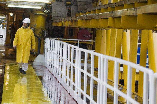 Chinese companies still welcome in Iran, oil ministry says. UPI/Maryam Rahmanian