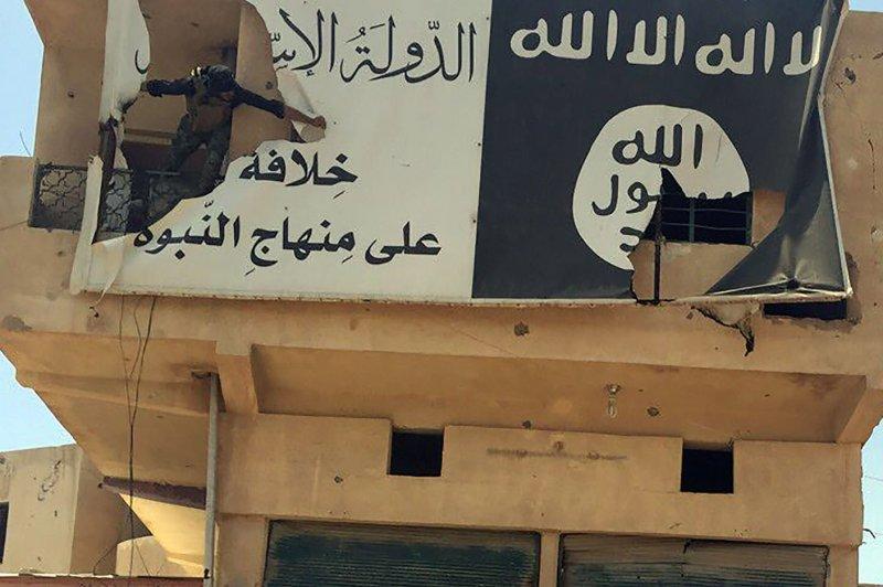 Suspected Islamic State attack in Lebanon kills 5