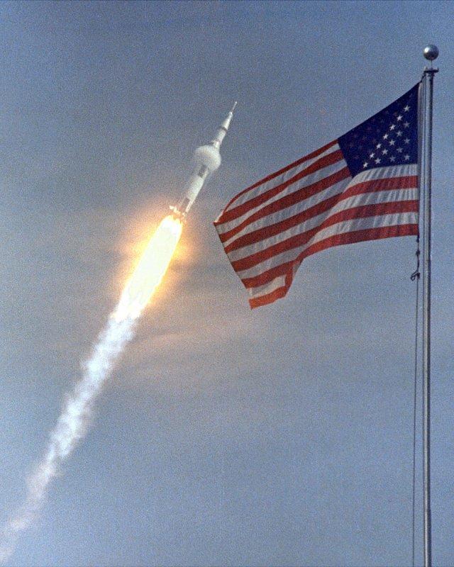 apollo 11 space mission quora - photo #35