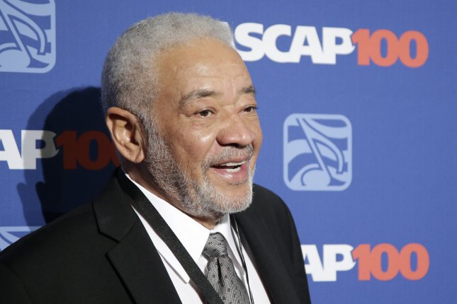 Bill Withers died at age 81 of heart complications. File Photo by John Angelillo/UPI