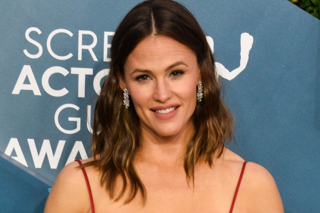 Jennifer Garner's home-movie remake of The Princess Bride is set to debut on Quibi Monday. File Photo by Jim Ruymen/UPI