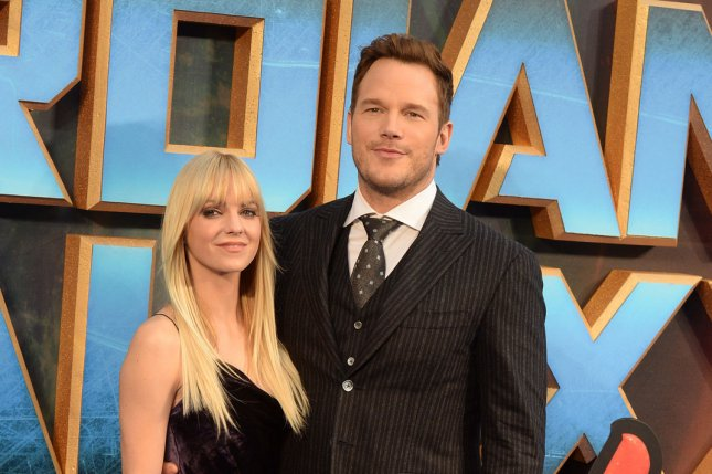 Anna Faris speaks out for the first time since split