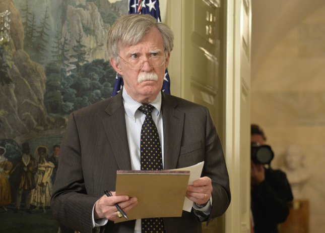 John Bolton says North Korea has prospect to become 'a normal nation'