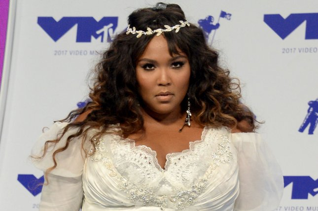 Lizzo has released her third album Cuz I Love You which features the single Juice. File Photo by Jim Ruymen/UPI