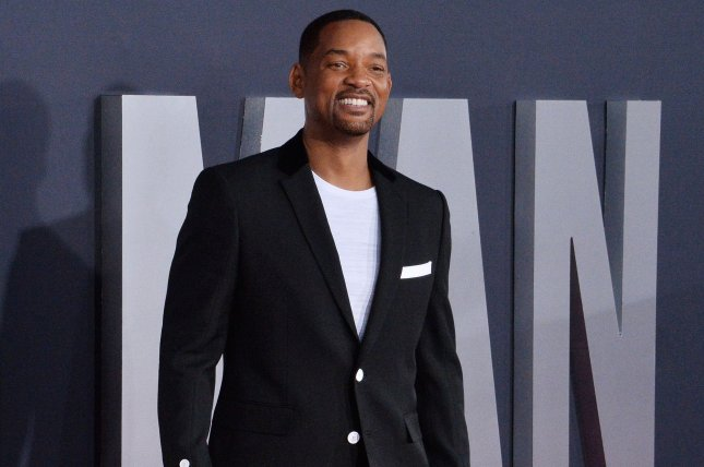 Will Smith's Bad Boys for Life is the No. 1 movie in North America for a second weekend. File Photo by Jim Ruymen/UPI