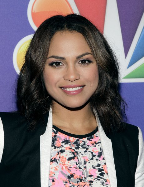 Monica Raymund's new show ,Hightown, is coming to Starz in May. File Photo by John Angelillo/UPI
