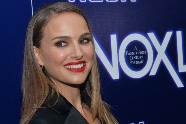 Actress Natalie Portman (pictured) and Serena Williams were part of a large ownership group announced Tuesday for a new National Women's Soccer League team in Los Angeles. File Photo by Jim Ruymen/UPI