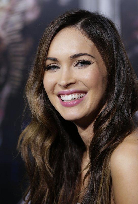Megan Fox File Photo by John Angelillo/UPI