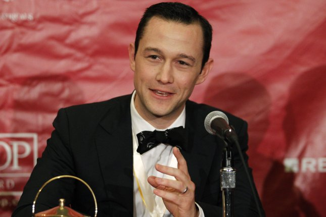 Actor Joseph Gordon-Levitt stars in the upcoming thriller Snowden, in which he plays the infamous NSA whistle blower, Edward Snowden. FIle Photo by Matthew Healey/UPI