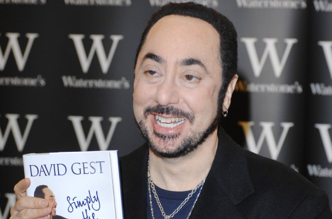 American TV producer/concert promoter David Gest has been found dead in a London hotel. He was 62 years old. File Photo by Rune Hellestad/UPI