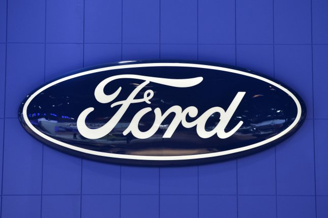 Ford has added nearly 1 million vehicles to its recall over concerns about airbags. File Photo UPI/Brian Kersey