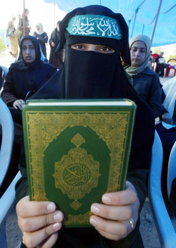 Islamophobia on the rise in France