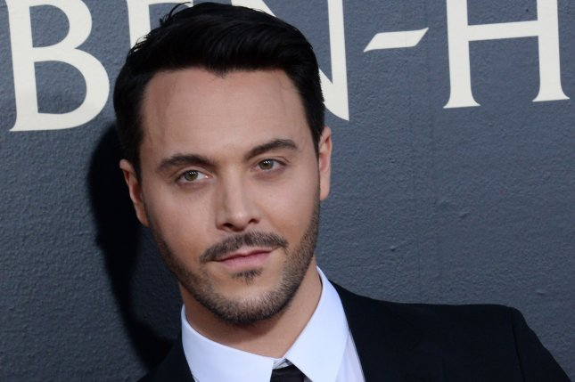 Cast member Jack Huston attends the premiere of the motion picture drama Ben-Hur in Los Angeles on August 16, 2016. Photo by Jim Ruymen/UPI