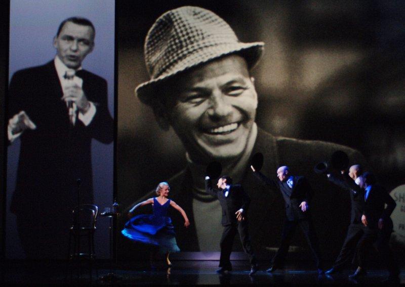 New' Frank Sinatra album set for release - UPI com