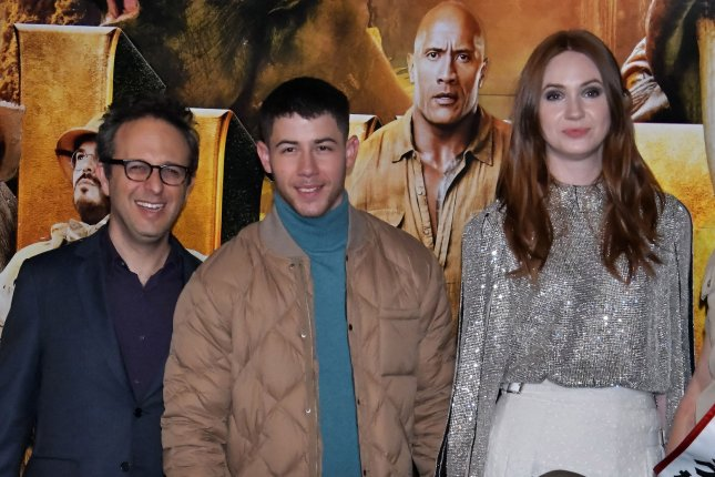 'Jumanji: Welcome to the Jungle' is highest grossing film in Sony history
