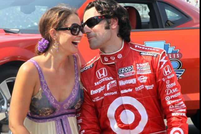 Are Ashley Judd and Dario Franchitti getting back together?