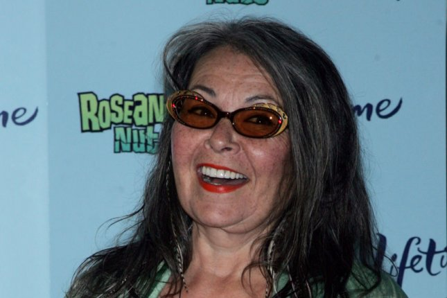 Roseanne Barr not doing TV interview after all