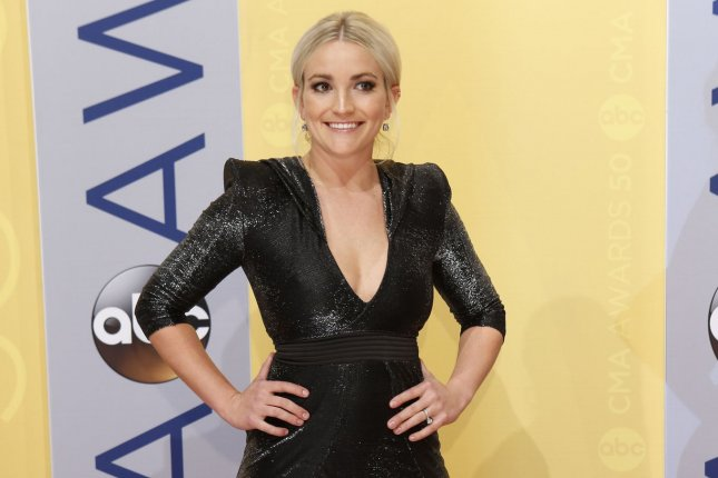 Jamie Lynn Spears has been named the trustee of her sister Britney Spears' fortune. File Photo by John Sommers II/UPI