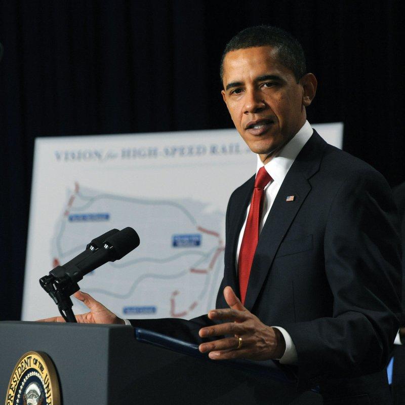 U.S. President Barack Obama (UPI Photo/Roger L. Wollenberg)