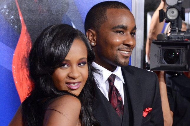 Bobbi Kristina Brown's autopsy results reveal the young celebritiy died from complications related to drugs and immersion in water. File Photo by Jim Ruymen/UPI