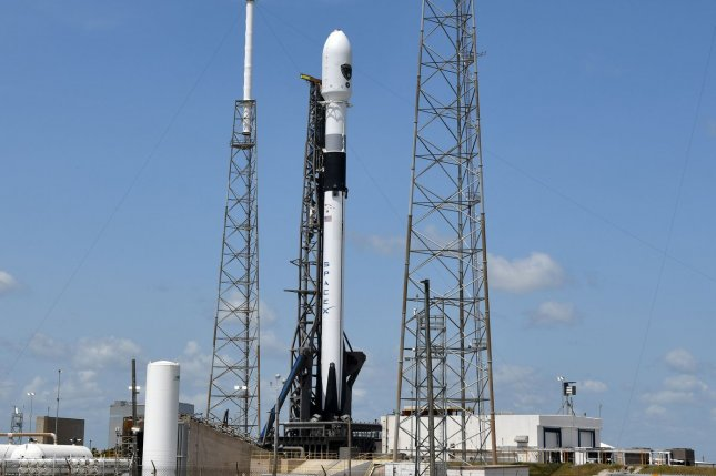 SpaceX plans to launch Argentine satellite into polar orbit from Florida