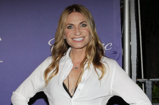 Heather Thomson apologized for her behavior during Eboni K. Williams and Luann de Lesseps' fight on Real Housewives of New York. File Photo by John Angelillo/UPI