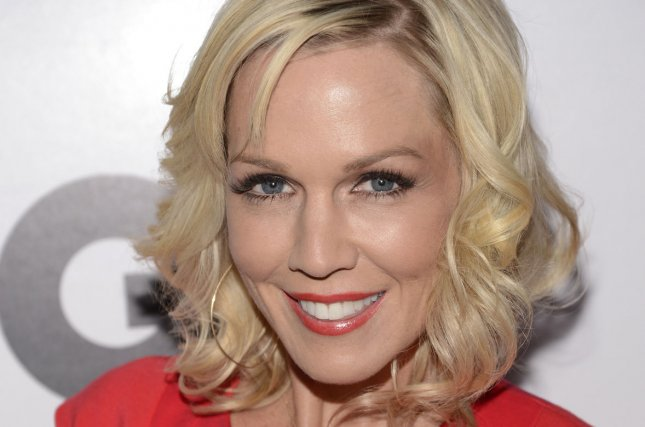 Actress Jennie Garth played Kelly Taylor on Beverly Hills, 90210. File Photo by Phil McCarten/UPI