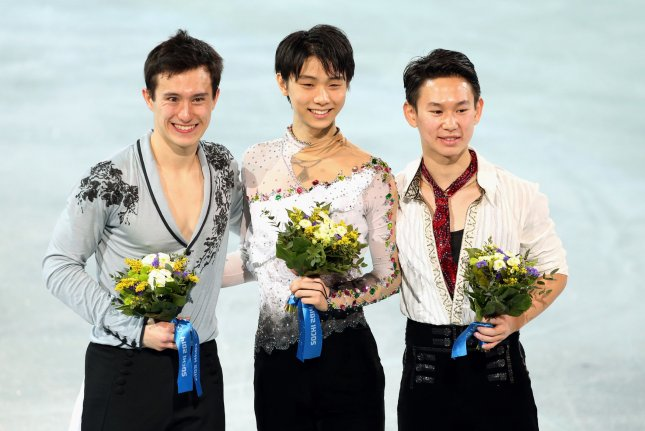 Denis Ten, Sochi Olympics figure-skating bronze medallist, dies after stabbing in Kazakhstan