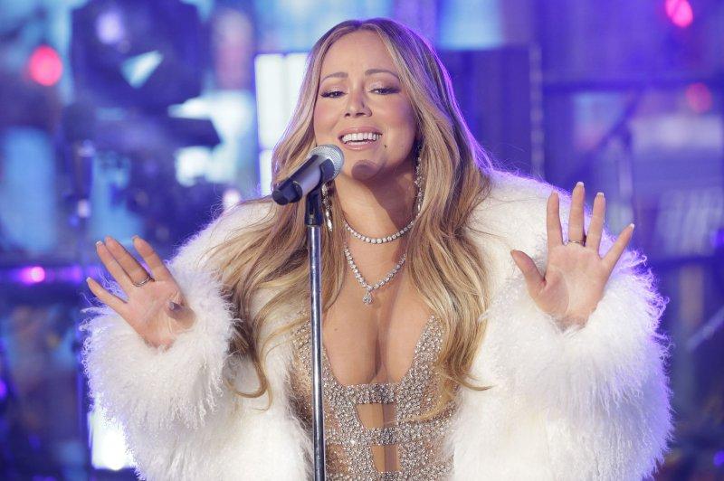 Activists urge Mariah Carey to cancel Saudi concert
