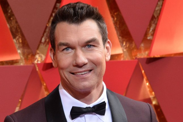 Jerry O'Connell stars in The Secret: Dare to Dream. The movie is available on video-on-demand. File Photo by Jim Ruymen/UPI