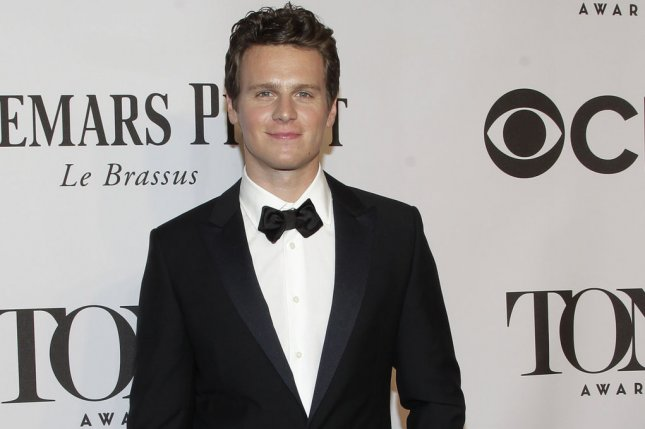 Mindhunter star Jonathan Groff. Netflix has confirmed that the series will return for a second season. File Photo by John Angelillo/UPI
