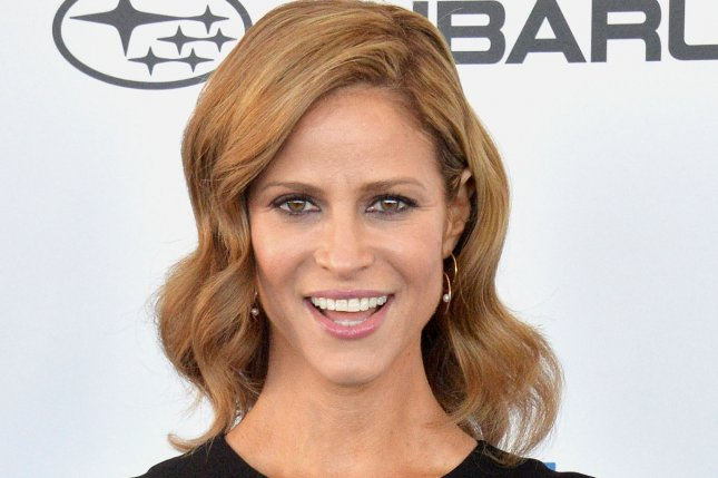Andrea Savage's sitcom I'm Sorry has been canceled after two seasons. File Photo by Jim Ruymen/UPI