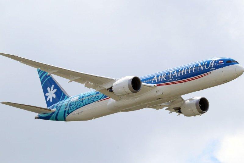 Officials cancel Paris Air Show over coronavirus concerns