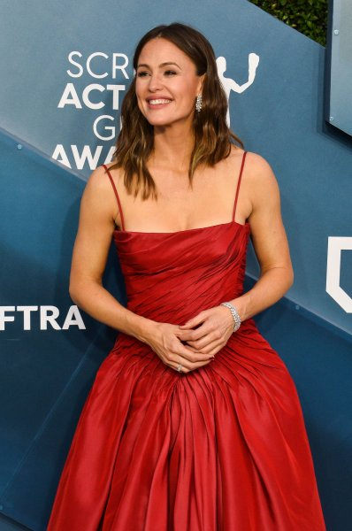 Jennifer Garner arrives for the 26th annual SAG Awards held at the Shrine Auditorium in Los Angeles on January 19, 2020. The actor turns 49 on April 17. File Photo by Jim Ruymen/UPI