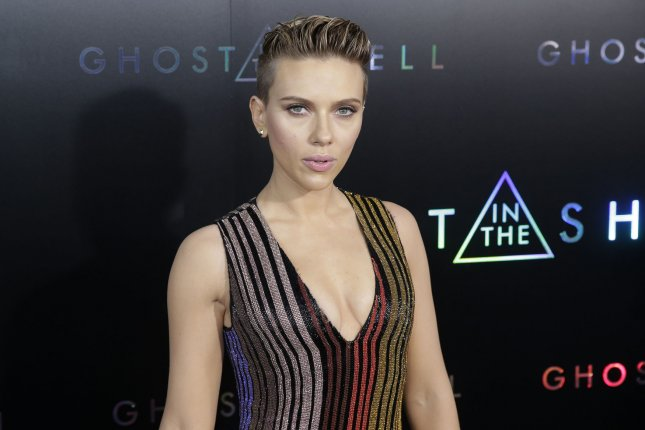 Scarlett Johansson to star in director Taika Waititi's 'Jojo Rabbit' movie