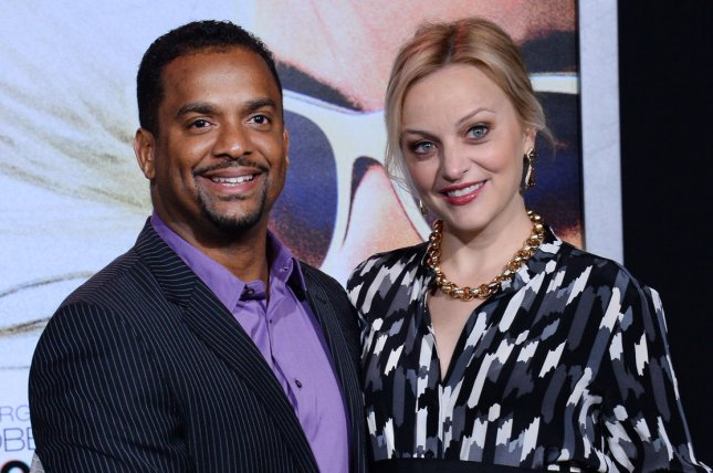 Alfonso Ribeiro, wife Angela Unkrich welcome second child ...