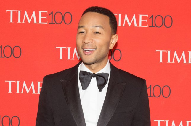 John Legend Describes 'Powerful' Moment He 1st Held Luna & It's Heart Melting