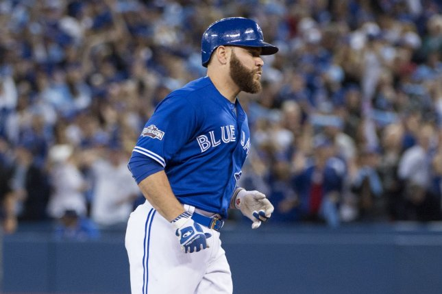 PlayerWatch: Toronto Blue Jays