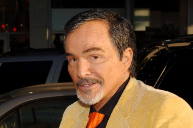 Burt Reynolds insists he isn't broke. UPI/Jim Ruymen