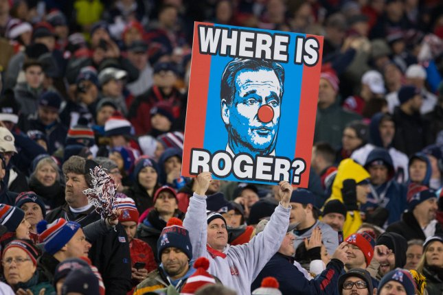 1b56ff76 Tom Brady-Roger Goodell tension: The Houston undertow - UPI.com