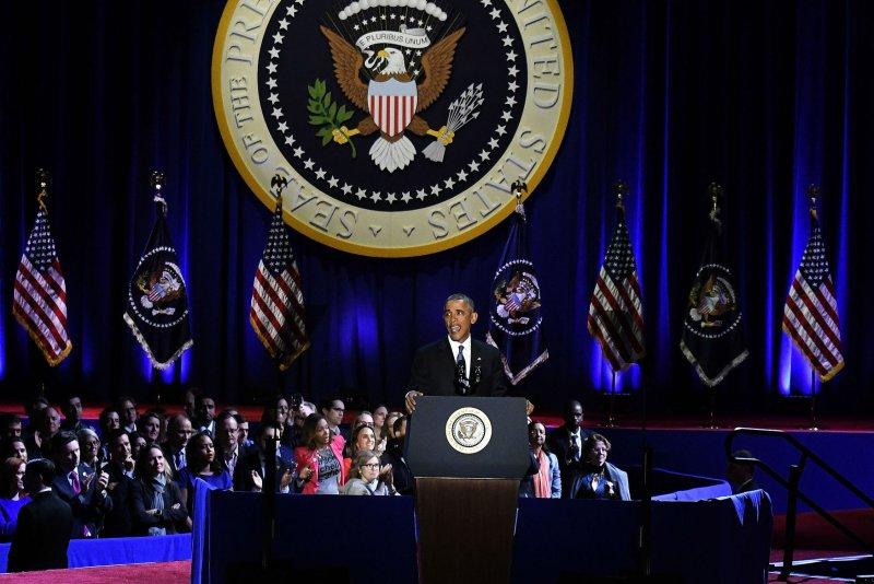 Ceremony to break ground on Obama Presidential Center in Chicago