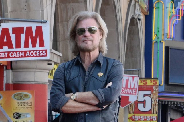 Famous birthdays for Oct. 11: Daryl Hall, Steve Young