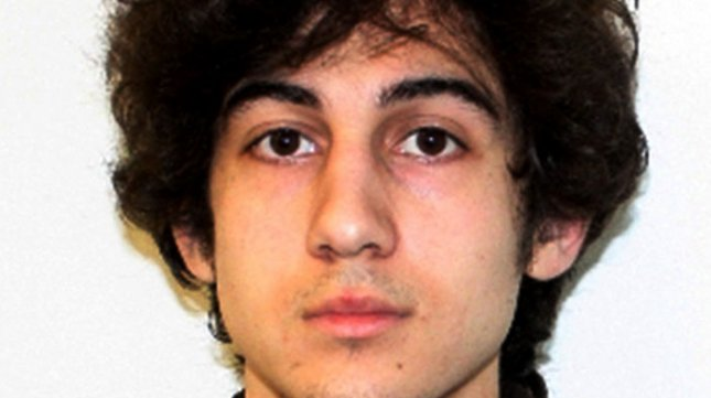 Tsarnaev claims innocence in call to mother