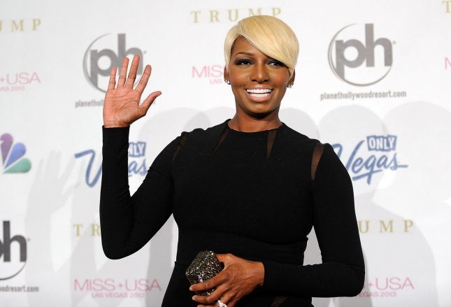 Television personality and pageant judge NeNe Leakes arrives at the 2013 Miss USA competition at the Planet Hollywood Resort and Casino in Las Vegas, Nevada on June 16, 2013. UPI/David Becker