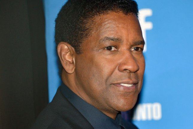 Denzel Washington attends the photocall for 'The Magnificent Seven' at the Toronto International Film Festival on September 8, 2016. Photo by Christine Chew/UPI