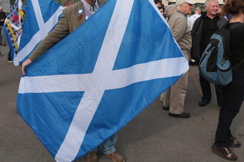 Scotland moves forward on independence bid